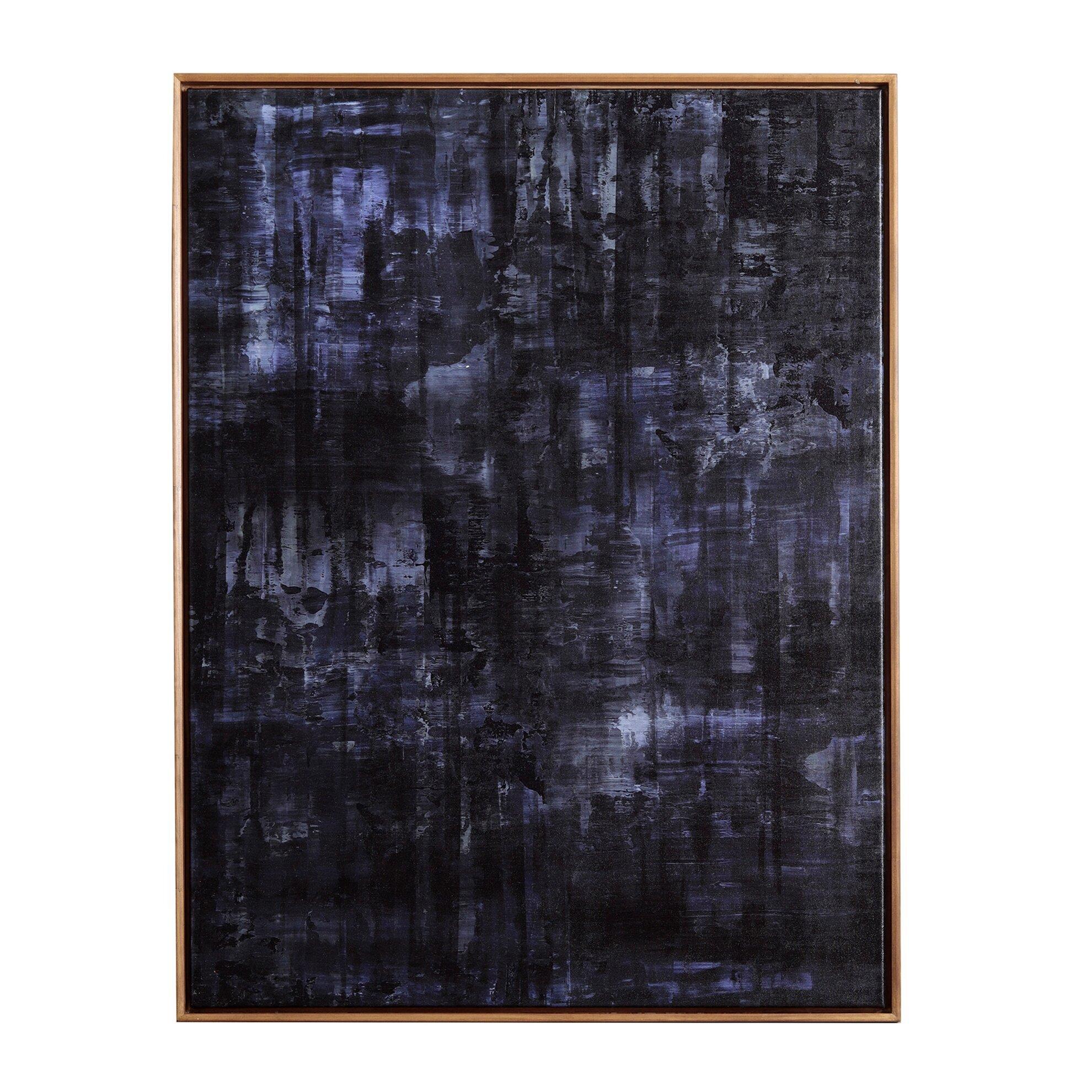 Tablo (3,5x88x118cm)