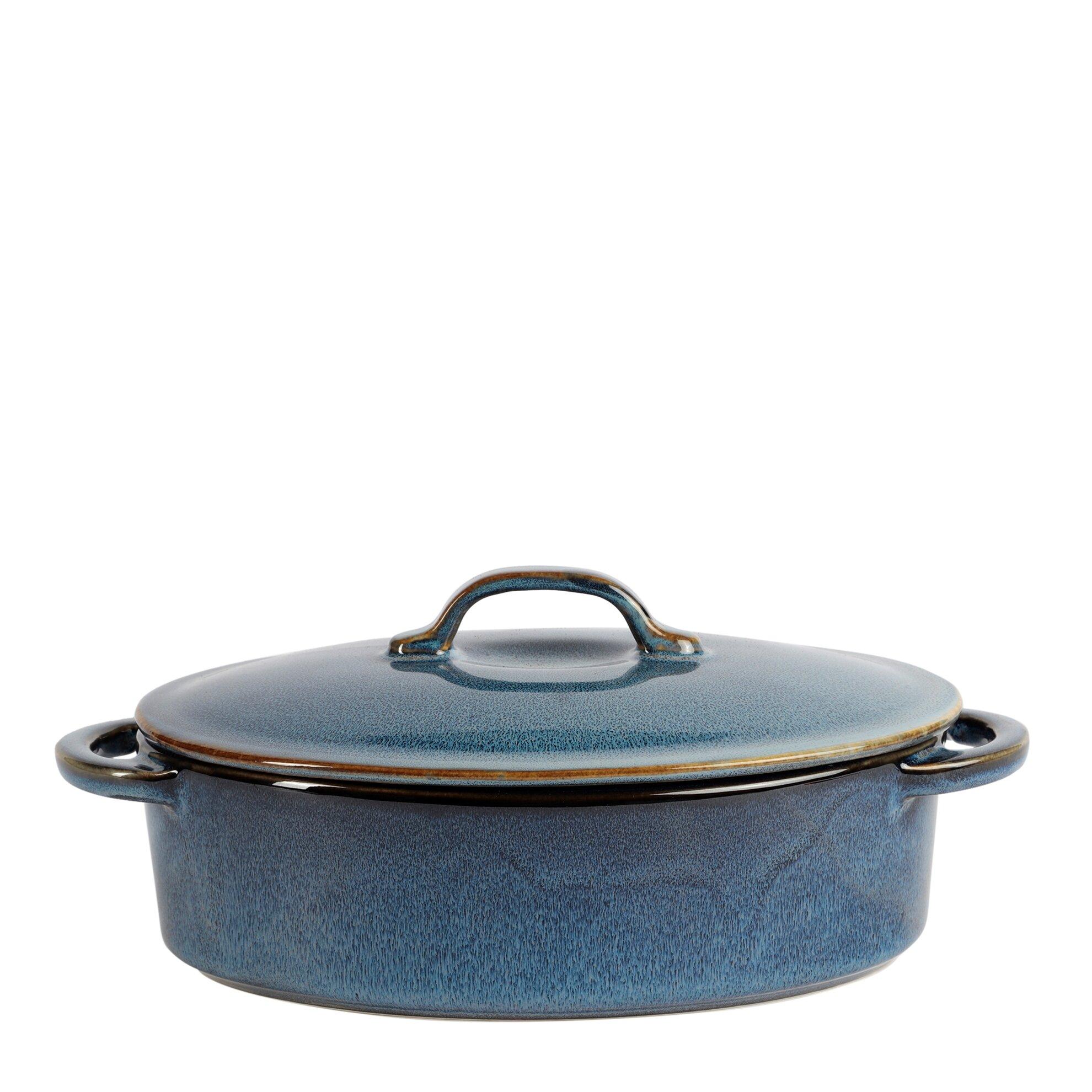 Fırın Kabı (15x26,5x10cm)