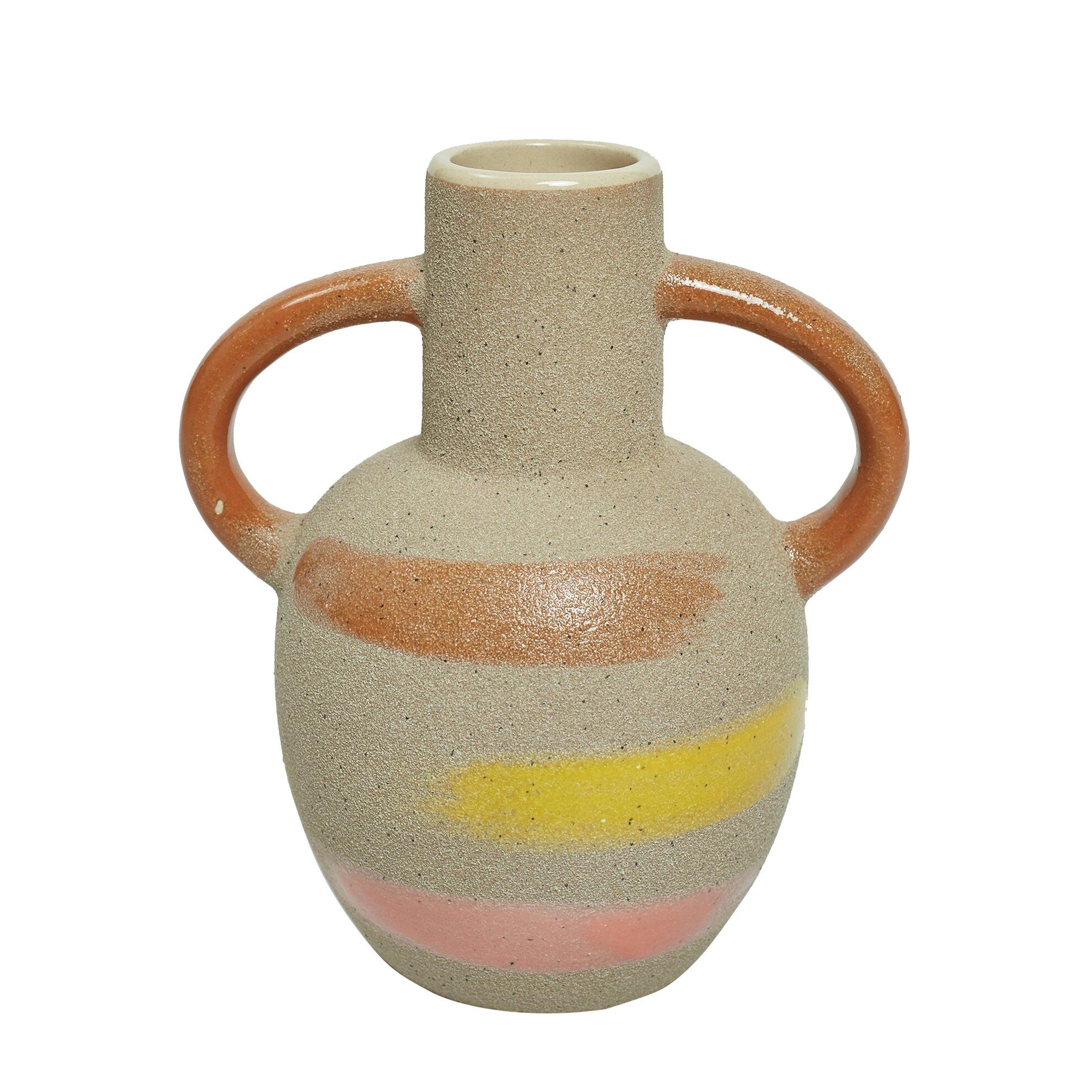 Vazo (12,5x9,5x15cm)