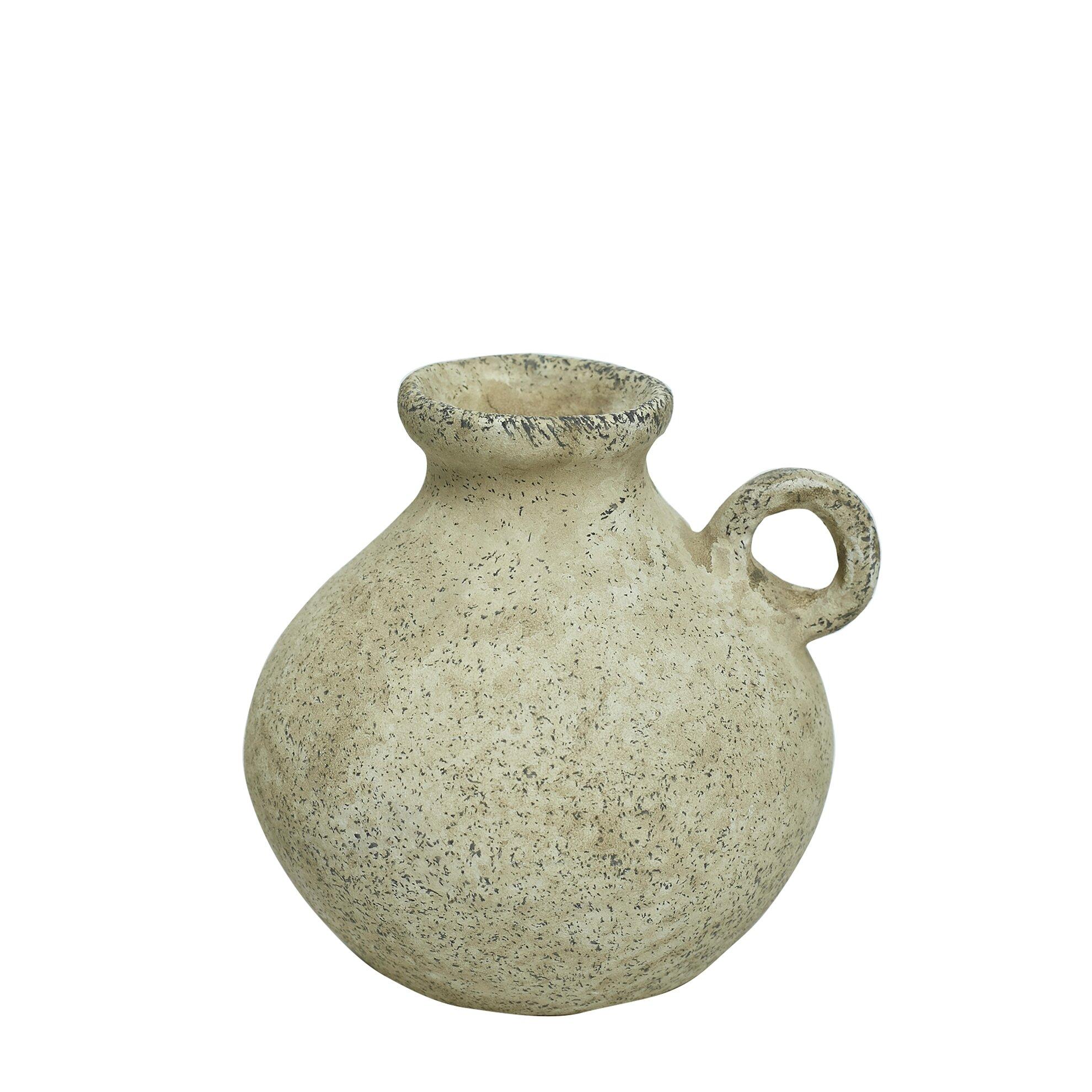 Vazo (8x9,5x9cm)