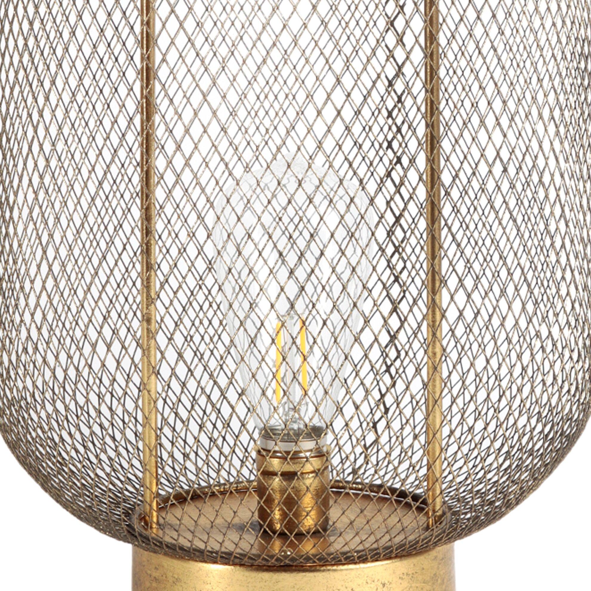 Masa Lambası (24x57cm)