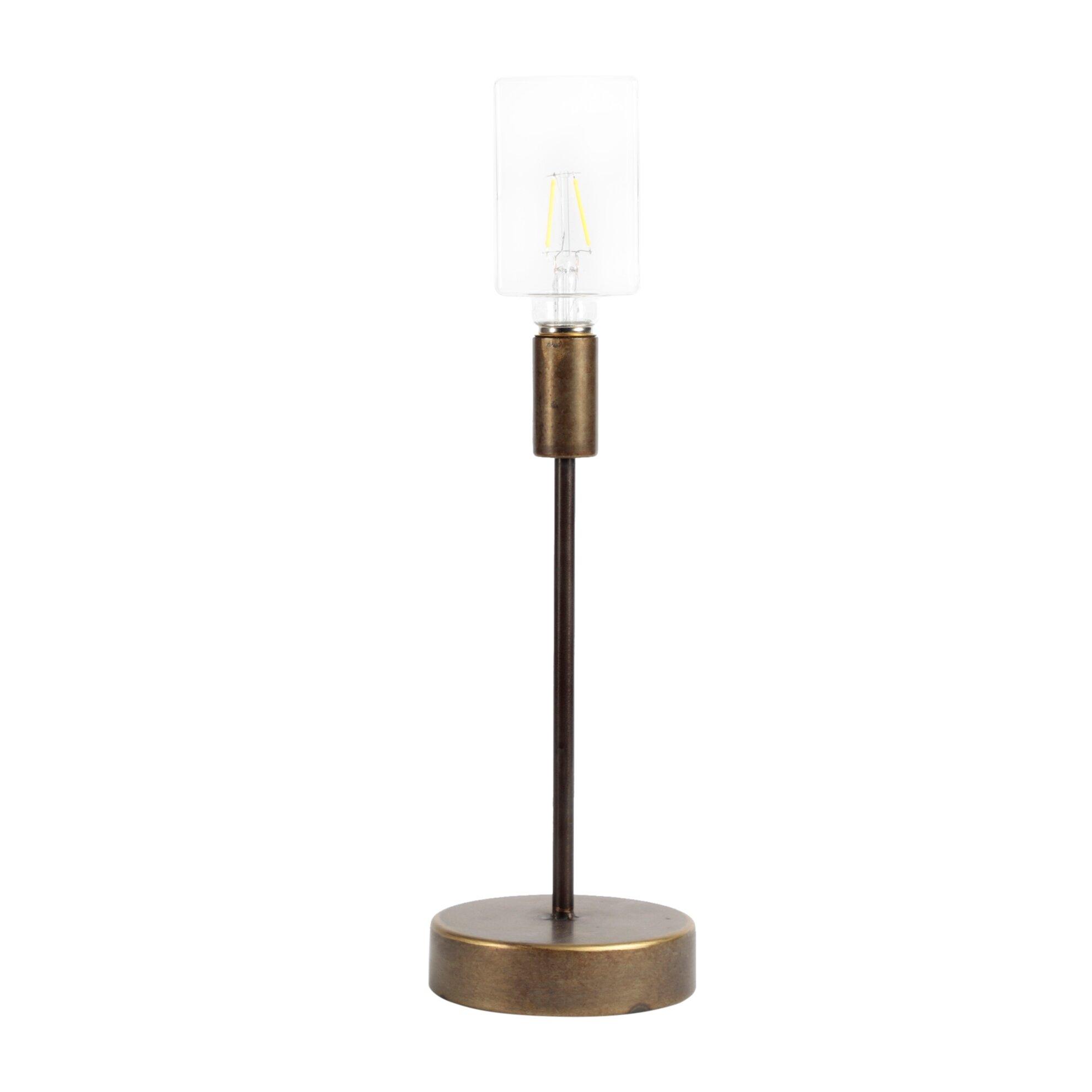Masa Lambası (12,5x26,5cm)