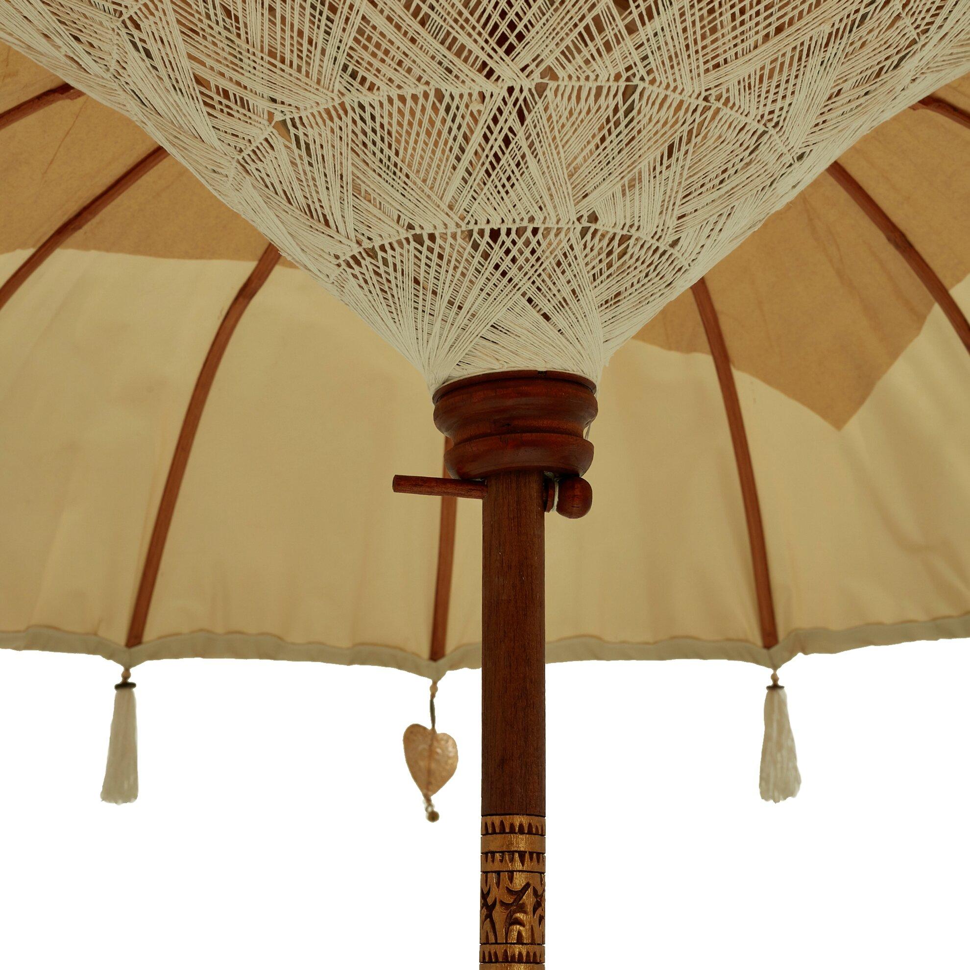 Bahçe Şemsiyesi (185x200cm)