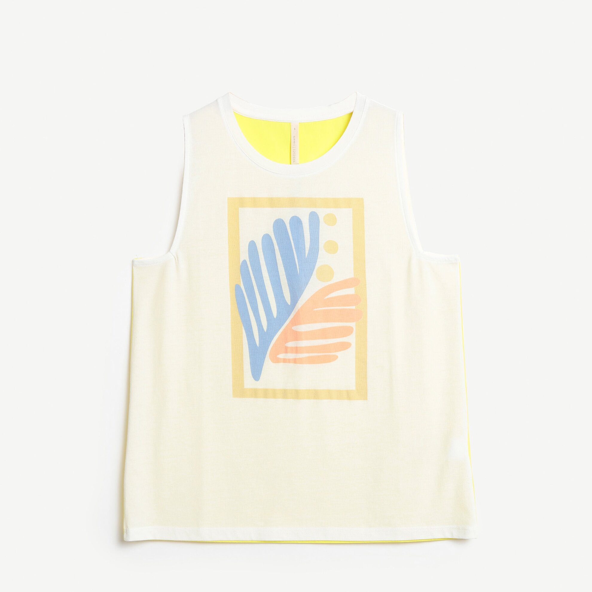 Baskı Detaylı T-Shirt
