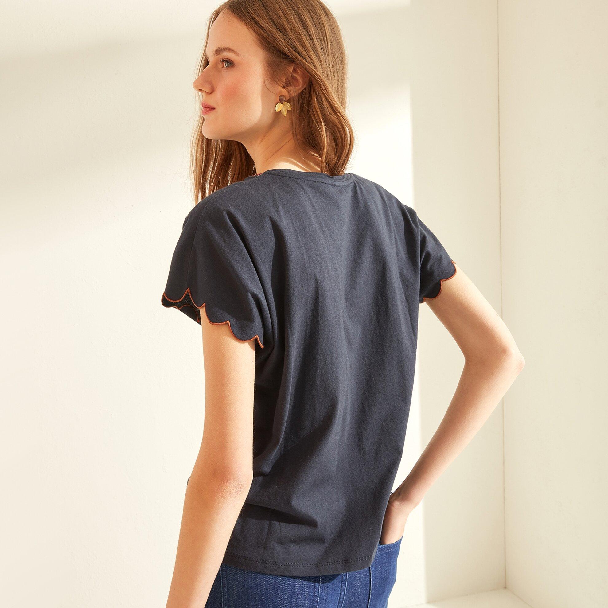 Merdiven Biyeli T-Shirt