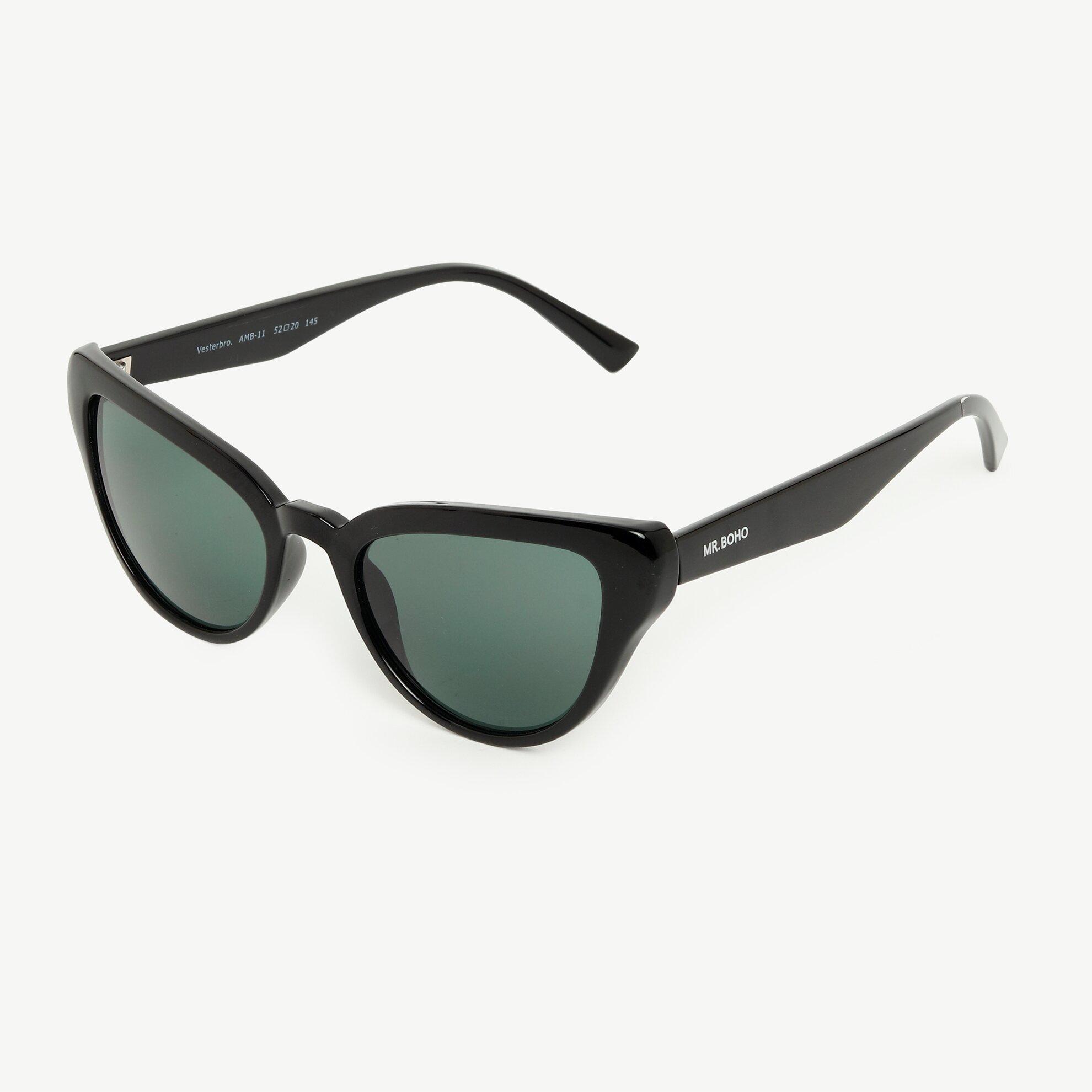 Mr.Boho Cat Eye Güneş Gözlüğü