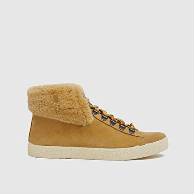 Picture of Suede Sneakers