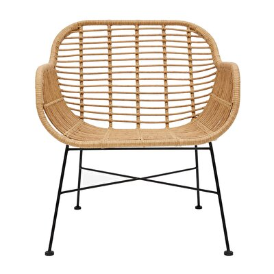 Picture of Garden Chair ( 70 X 62 X 83 Cm )