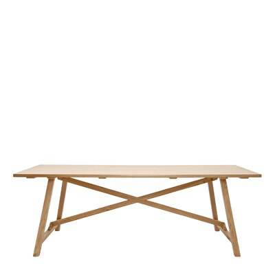 Table (90 X 220 X 78 Cm)