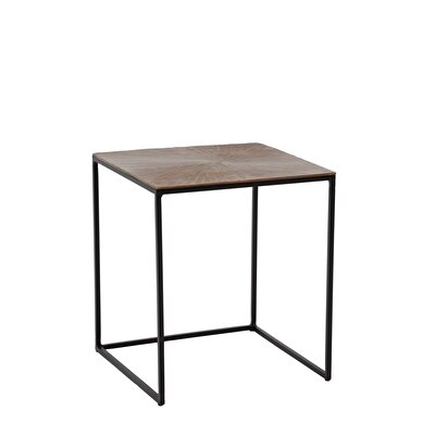 Metal Side Table ( 41 X 46 Cm )