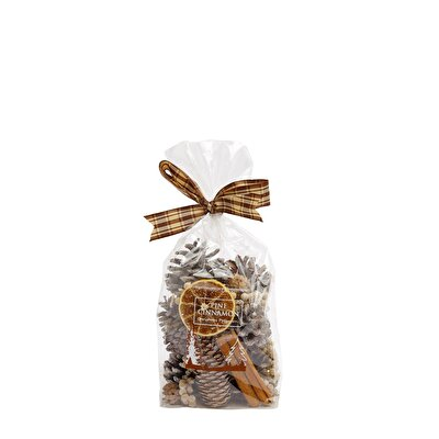 Picture of Christmas Exotic Potpourri in Pouch ( 13 X 13 X 30 Cm )
