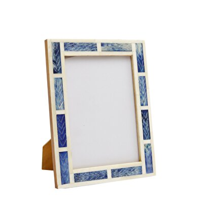 Picture of Horn Frame ( 13 X 18 Cm )