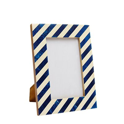 Picture of Horn Frame ( 10 X 15 Cm )
