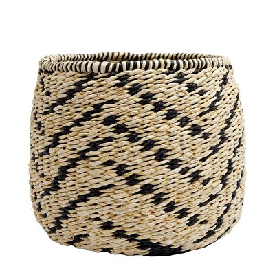Picture of Straw Basket ( 31 X 31 X 25 Cm )