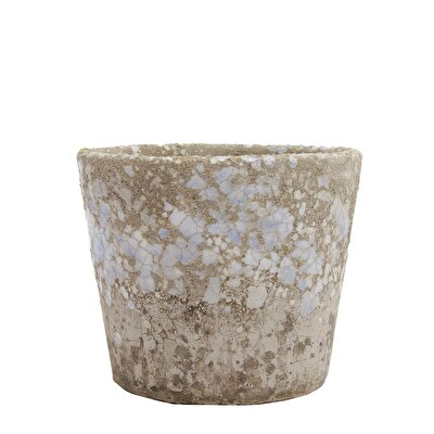 Decorative Flowerpot ( 14 X 12 Cm )