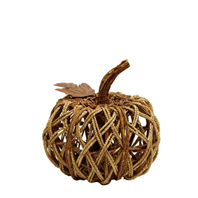 Picture of Decorative Pumpkin Figure ( 26 X 26 Cm )