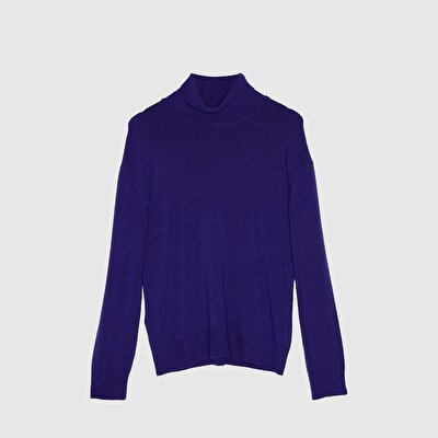Picture of Turtleneck Long Sleeve Knitwear