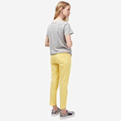 Picture of Casual Trousers With Pockets