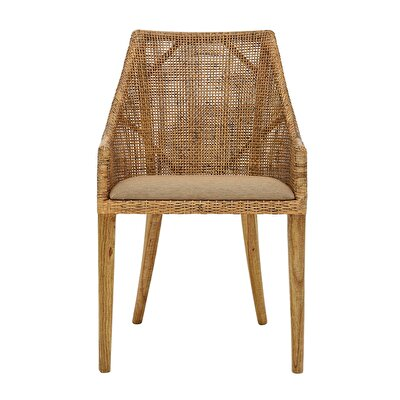 Picture of Rattan Chair ( 52.5 X 58 X 88 Cm )