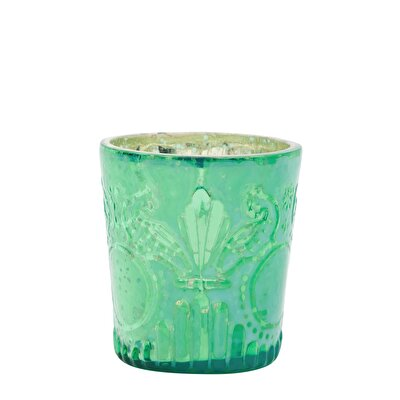 Picture of Glass Candle Holder ( 5 X 6 Cm )