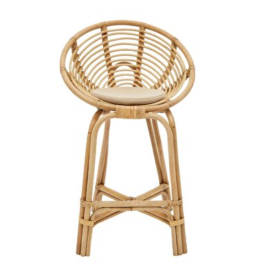 Picture of Straw Chair ( 68 X 58 X 114 Cm )