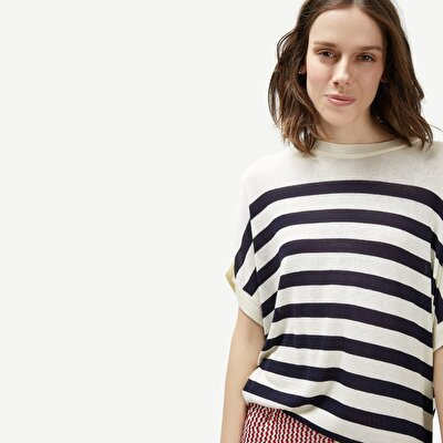 Picture of Striped Knitwear