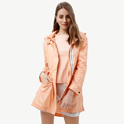 Picture of Casual Raincoat