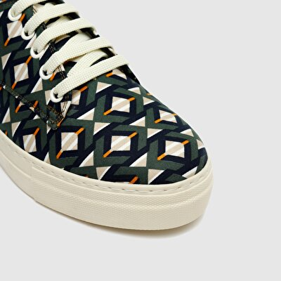 Picture of Fabric Sneaker