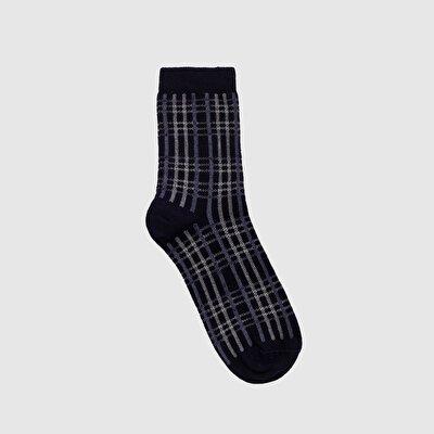 Resim Ekose Çorap