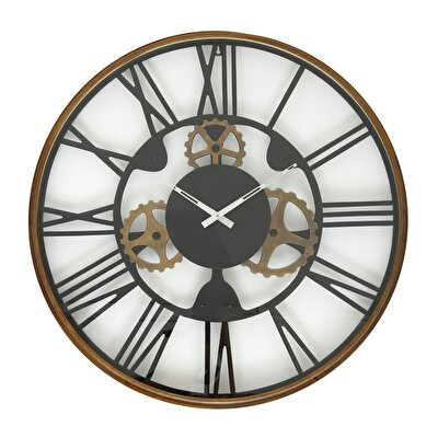 Picture of Wall Clock ( 78 X 78 X 5 Cm )