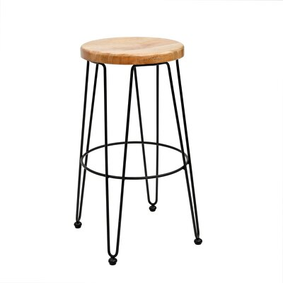 Picture of Bar Stool ( 41 X 41 X 75 Cm )