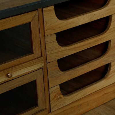 Picture of Cabinet ( 46 X 178 X 197 Cm )