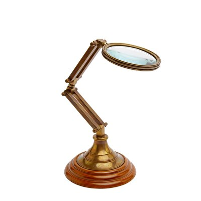 Picture of Magnifier ( 31 X 12 Cm )