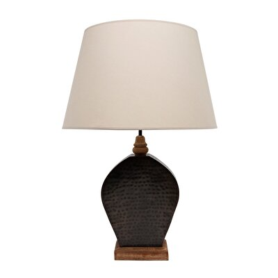 Wood Lampshade ( 53 X 80 Cm )
