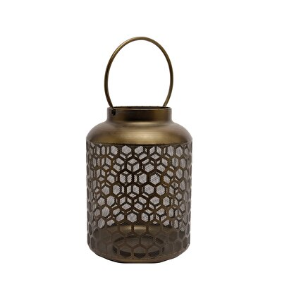 Picture of Metal Lantern ( 25 X 35 Cm )