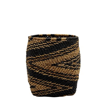 Picture of Straw Basket ( 20 X 20 X 24 Cm )