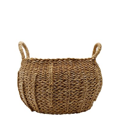 Picture of Straw Basket ( 43 X 64 X 39 Cm )