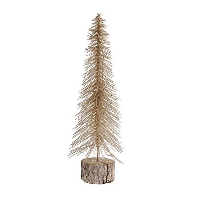 Yılbaşı Ağacı (16x40cm)