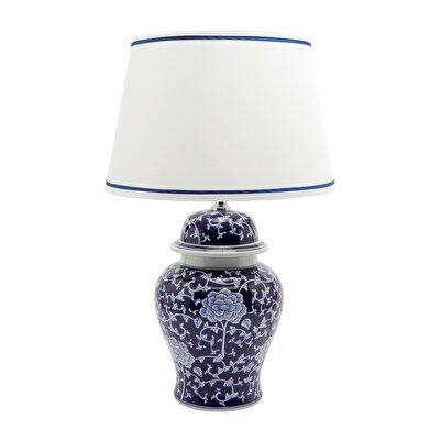 Ceramic Table Lamp ( 44 X 69 Cm )