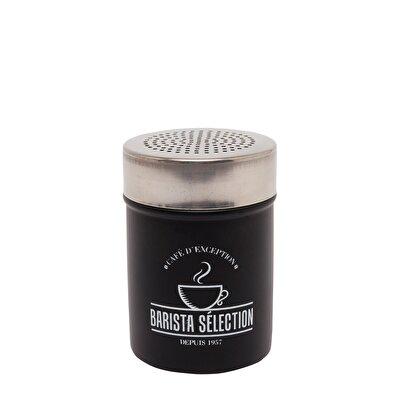 Spice Holder ( 6,5 X 6,5 X 9,5 Cm )