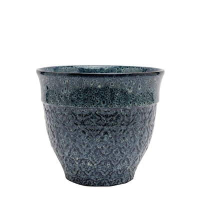 Decorative Flower Pot ( 25 X 21 Cm )