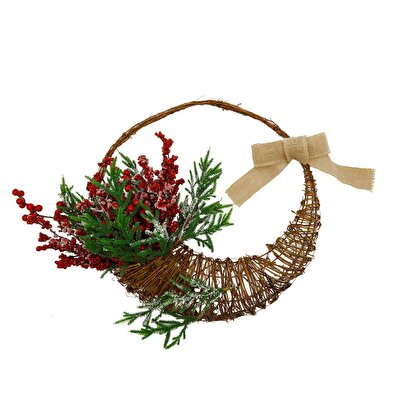 Decorative Door Ornament ( 55 X 40 Cm )