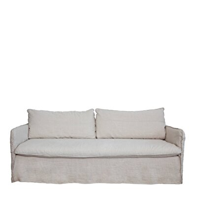 Picture of Sofa - Linen ( 90 X 210 X 80 Cm )