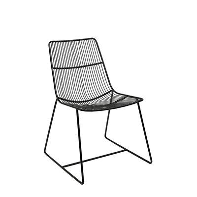 Metal Sandalye (59x55x84cm)