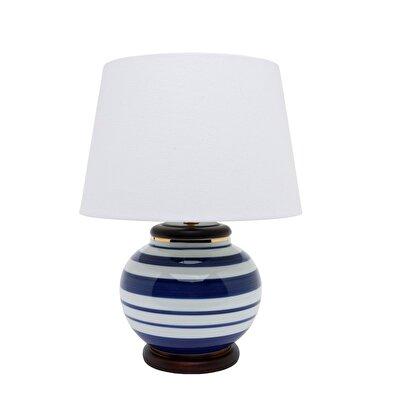 Porcelain Lamp ( 35 X 48 Cm )