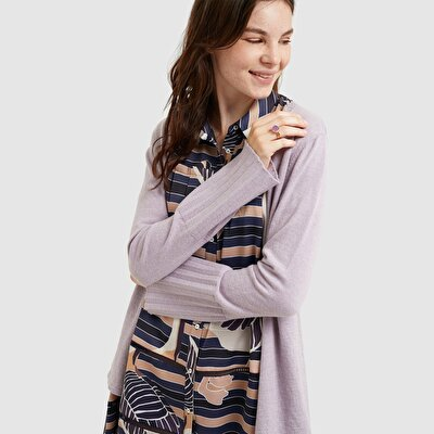 Picture of Bell Sleeve Cardigan