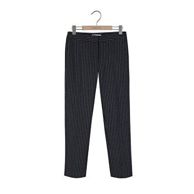 Resim Kapaklı Cep Detaylı Pantolon