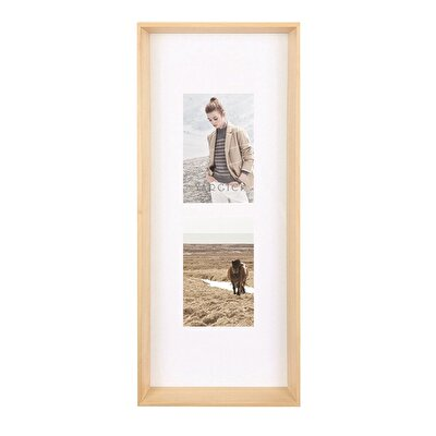 Picture of Wooden Frame (  51 X 22 X 5 Cm  )