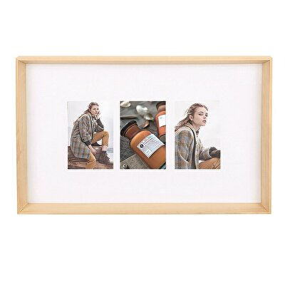 Picture of Wooden Frame (  51 X 32 X 5 Cm  )