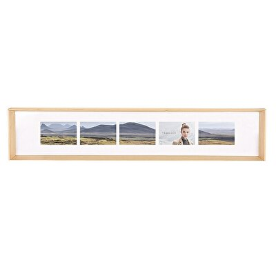 Picture of Wooden Frame (  98 X 21 X 5 Cm  )